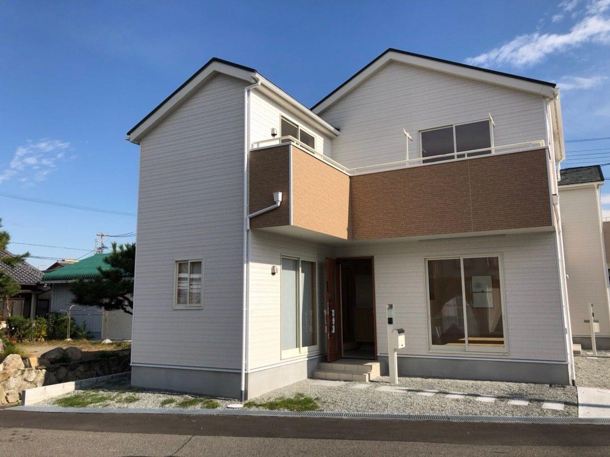 神戸市西区王塚台