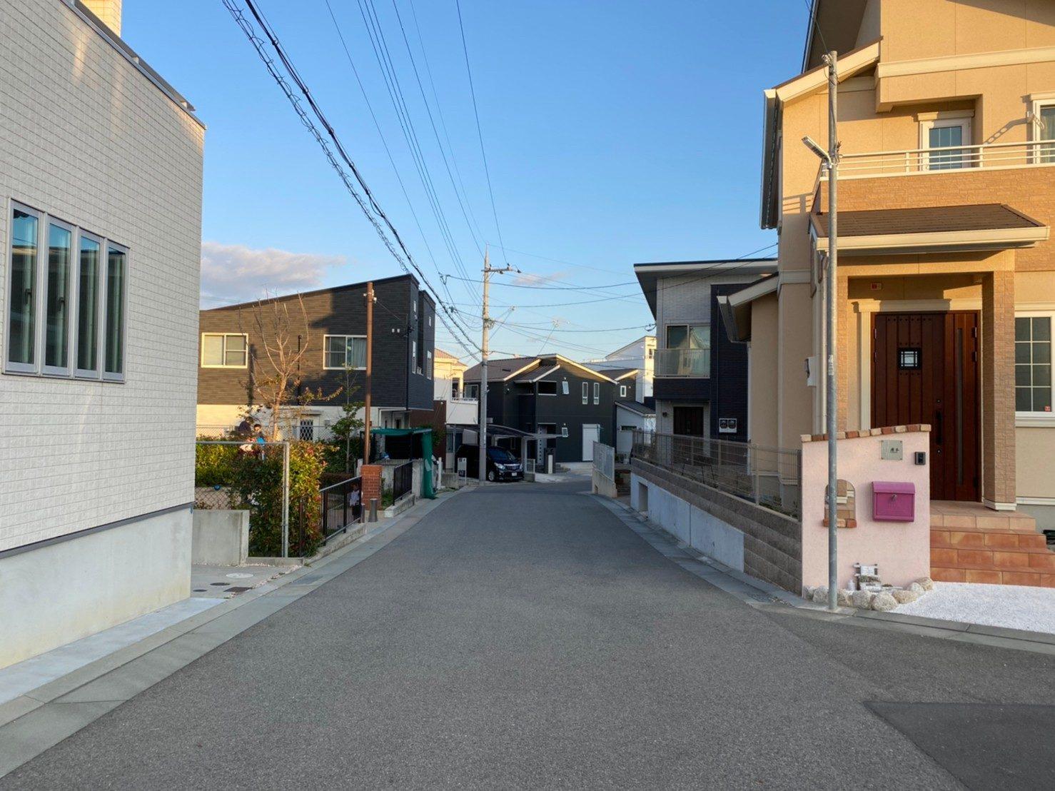 神戸市西区伊川谷町有瀬