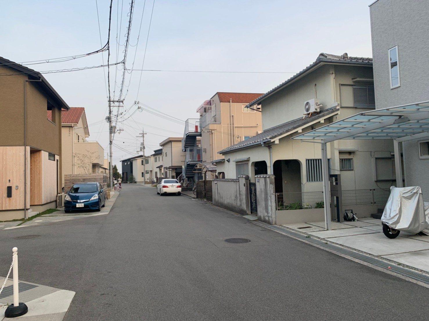 明石市東野町