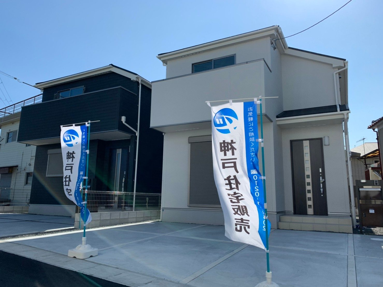神戸市西区新方